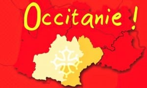 La Region Occitanie