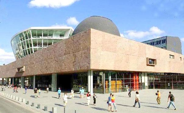 Le musee de Bretagne