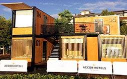 Les Hotels Ephemeres Originaux Daccorhotels 1