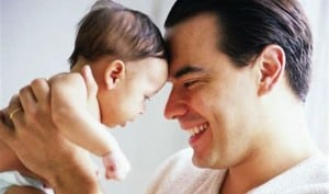 Conge paternté : une opportunite possible pour les nouveaux peres ?