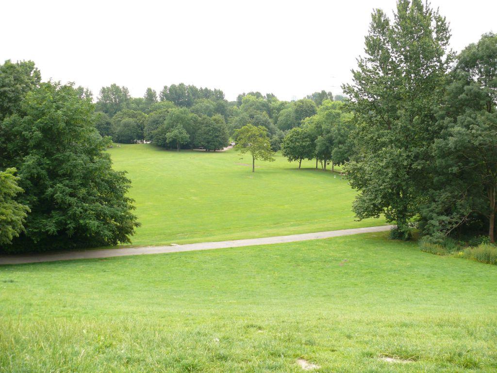 Espaces Verts , le choix de Gennevilliers