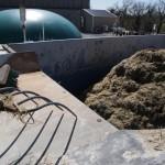 Methanisation: l'utilisation de déchets organiques