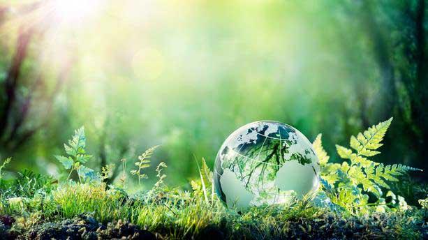 Planete Terre Globe Nature