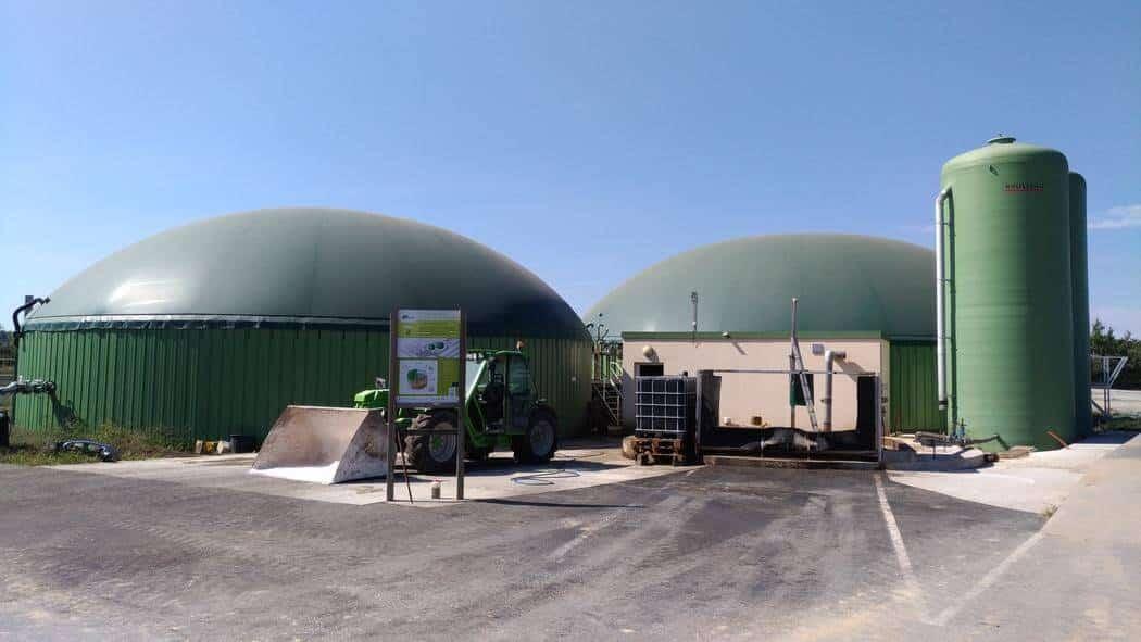 Méthanisation : recyclage et énergie