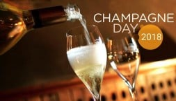 Champagne Day 2018