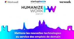 Humanize Work