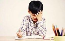 La Dysorthographie Et La Dyslexie Freinent La Scolarite