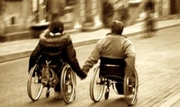 La Vie Des Couples De Personnes Porteuses Dun Handicap Facilite E