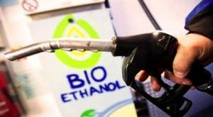 Le Bioethanol : un carburant plus vert