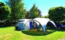 Le Camping La Citadelle