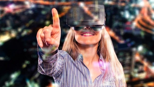 L'essor du tourisme virtuel