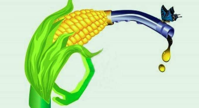 Rouler plus propre grace au bioethanol