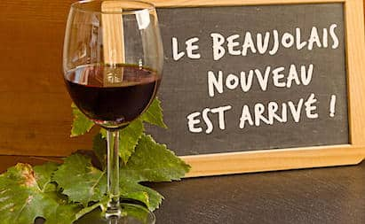 La Fe Te Du Beaujolais Est Tre S Attendue