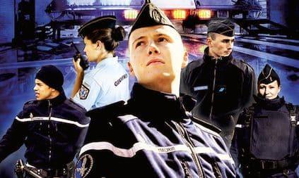Les Budgets De La Gendarmerie Et De La Police Augmentent