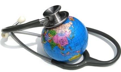 Montee En Puissance Du Tourisme Medical