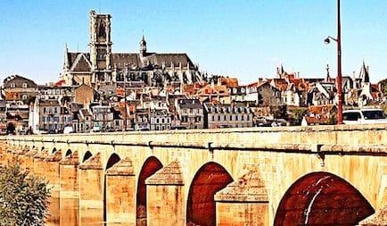 Nevers : la ville organise le Sommet de l'Innovation en Villes Médianes