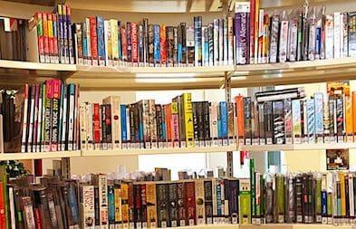 Rendre Les Bibliothe Ques Accessibles Copie
