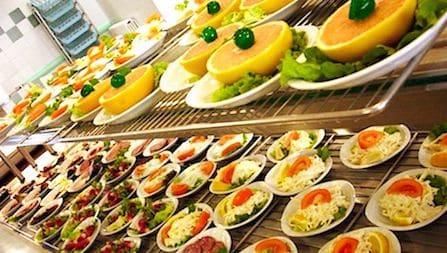 Alimentation collective des personnes handicapées