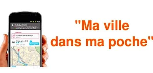 Une Application Tres Utile En Ville Proposee Par Orange 1