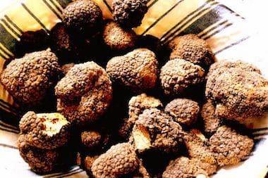 Fête de la truffe : Sarlat, une ville qui attire les fins gourmets