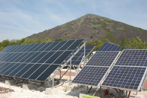centrale électrique de Loos-en-Gohelle