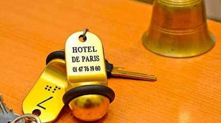 Hôtellerie : les actions des gilets jaunes pèsent sur son activité