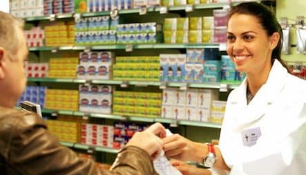 Les Pharmaciens Vont Jouer Un Role Medical Renforce Copie