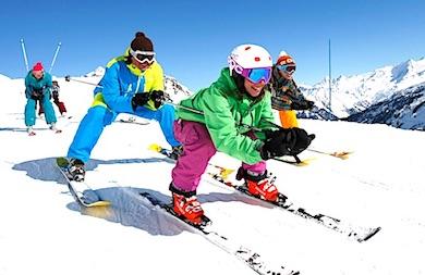 Vacances à la neige : des réservations en augmentation