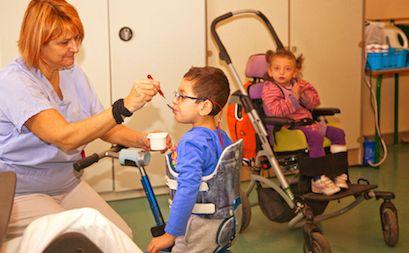 Mieux Prendre En Charge Les Loisirs Des Enfants Handicapes