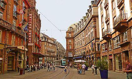 Tourisme à Strasbourg : mieux accueillir le handicap