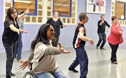 De Nouveaux Moyens Damelioration Dedies Au Handicap