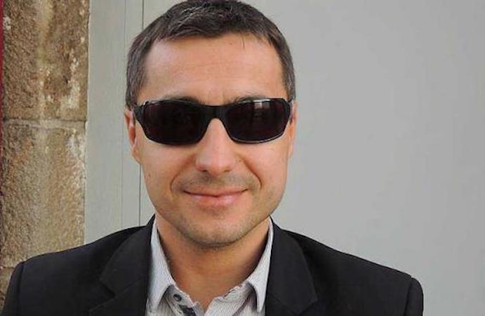 Matthieu Annereau Depute Suppleant Non Voyant