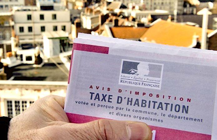 Suppression de la taxe d'habitation : une réforme qui pose question