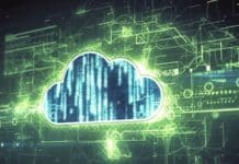 Representation Dun Cloud Numerique Mutualise