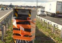 Un Radar Automatique Neutralise