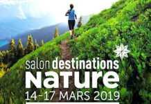 Le Salon des loisirs en plein air sera célébré avec Destinations NAture.