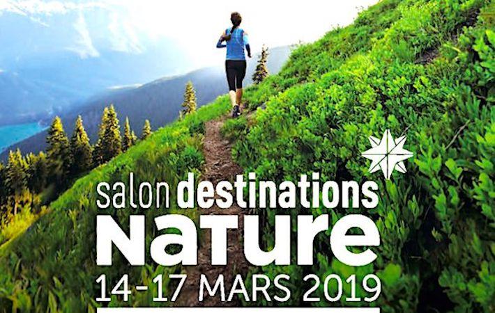 Salon Destinations Nature : toutes les loisirs de plein air