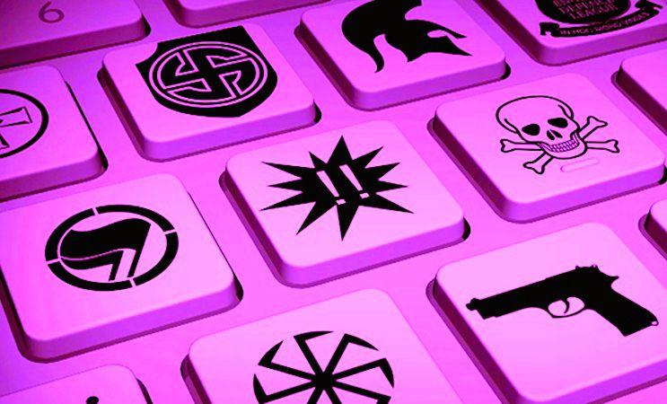 Les sanctions à l'égard des messages haineux sur Internet vont être renforcées.