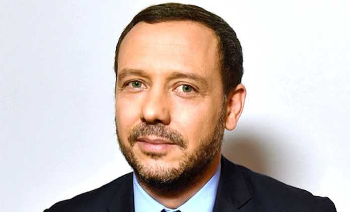 Le député Adrien Taquet est très engagé dans la protection de l'enfance.