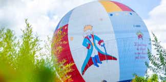 Les visiteurs vont pouvoir retourner au Parc du Petit Prince dès le mois d'avril.