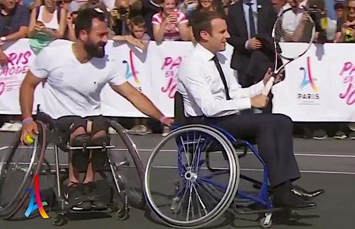 Les personnes handicapées mentales doivent pouvoir se faire entendre lors du Grand Débat National.