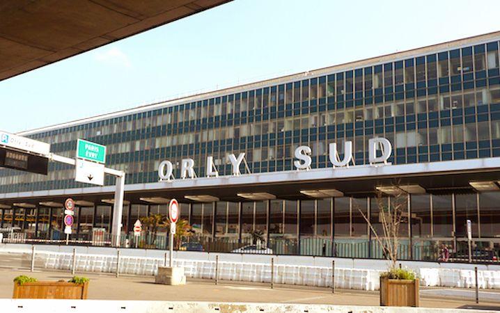 Orly Sud change de nom : la naissance du terminal Orly 4