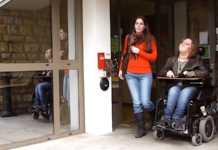 L'habitat inclusif est l'un des secteurs que le Gouvernement souhaite améliorer pour les personnes handicapées psychiques.