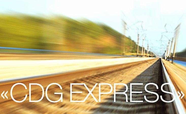 La ligne CDG Express est prévue pour les JO de 2024 à Paris. Cependant, ce projet est contesté par de nombreux élus.