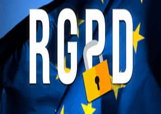 RGPD : Collectivités territoriales on y est !