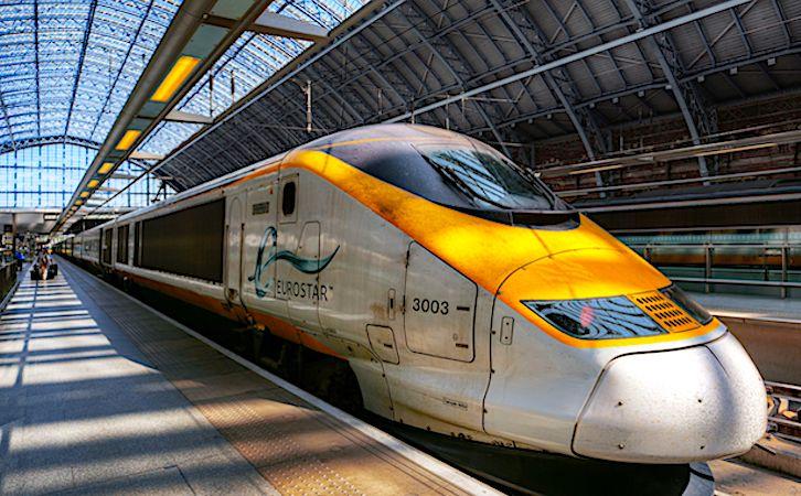 Autorisation spéciale : Eurotunnel et Eurostar en sursis ?