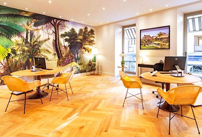 Appartement-boutique : une troisième adresse pour Club Med