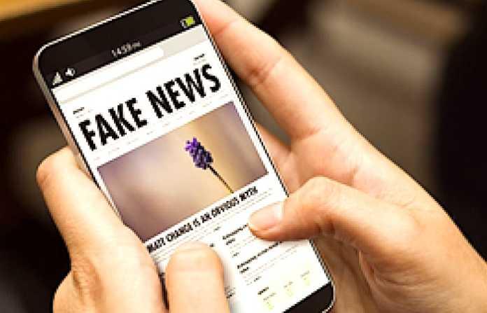 Les fakes news sont de mieux en mieux identifiées sur Internet.