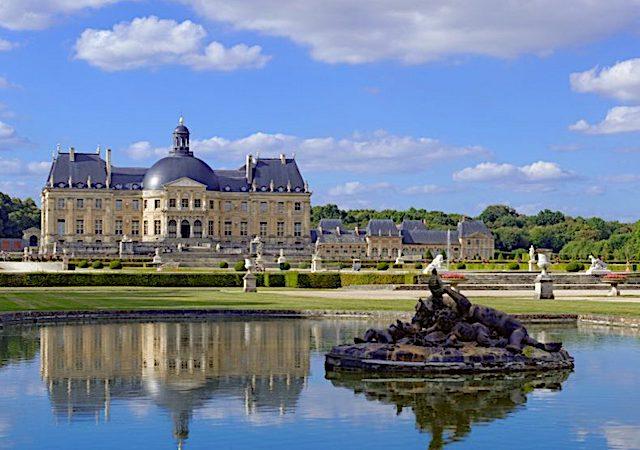 Château de Vaux-le-Vicomte : de nouvelles visites aménagées