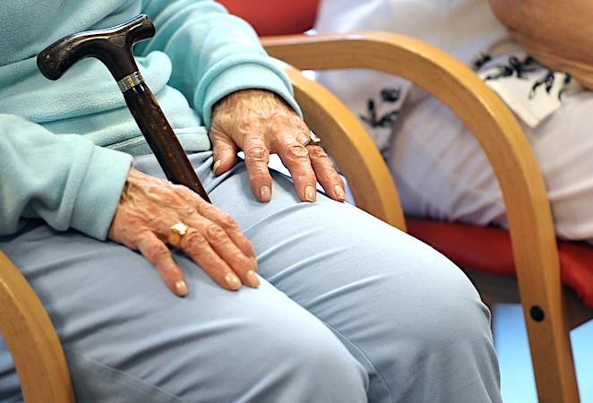 Dépendance due au grand âge : vers quel financement ?